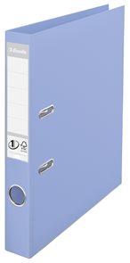 Esselte Pořadač pákový No. 1 POWER A4 5cm - Solea modrý