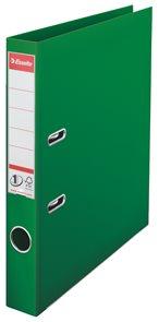 Esselte Pořadač pákový No. 1 POWER A4 5cm - zelený