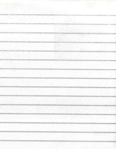 Herlitz Blok A6 50 listů -  linka