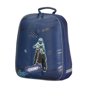 Školní batoh be.bag S - Biker
