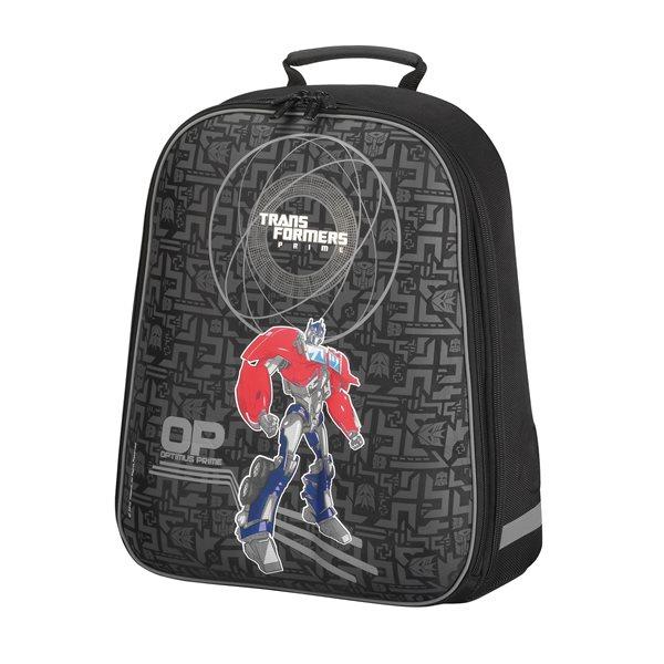 Školní batoh be.bag S - Transformers Optimus Prime, Sleva 25%
