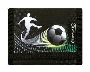 Peněženka Smart - Fotbal