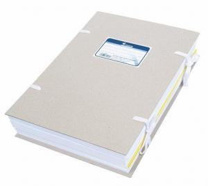 Victoria Spisové desky s tkanicí A4 - bílé