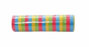 Serpentiny papírové 4/18 - mix barev