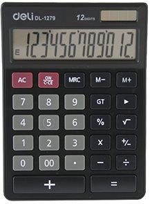 Deli Kalkulačka stolní 1279