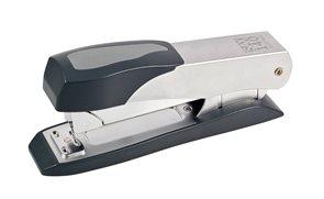 SAX 140 Sešívačka - stříbrná