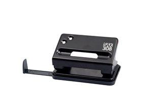 SAX 308 Děrovačka - černá
