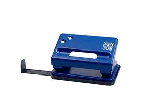 SAX 308 Děrovačka - modrá