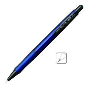 Penac Kuličková tužka Needle Tech 0,5mm - modrá
