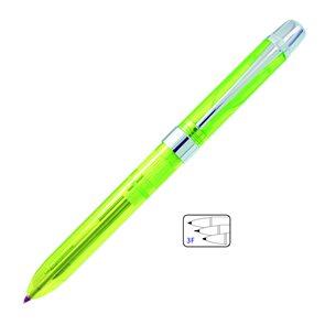 Penac Multifunkční tužka Tripen ELE-001 - zelená