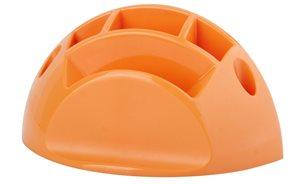 ICO Držák na psací potřeby - oranžový