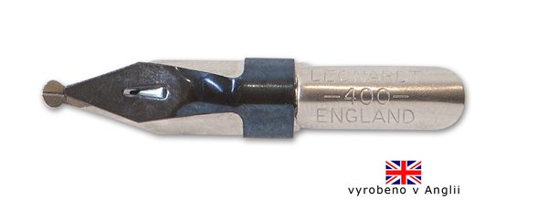 Concorde Redis pero s šíří hrotu 2,0 mm