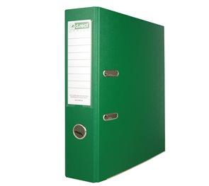 Office Pákový pořadač PVC 7,5cm - zelený