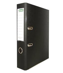 Office Pákový pořadač PVC 5cm - černý