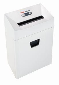 Skartovací stroj HSM Pure 320 3,9x30 mm