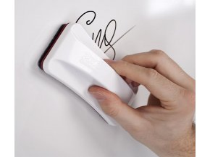 Magnetická stěrka SLIM na bílé tabule