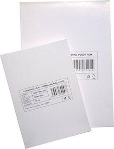 Laminovací fólie - kapsy A5, 80 mic (100 ks)