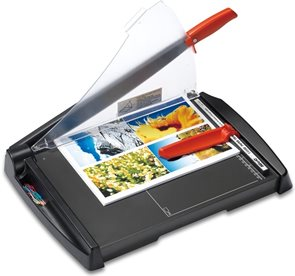 Páková řezačka papíru KW-triO 13500 A4