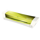 Laminátor Leitz iLAM Home Office A4 - zelený