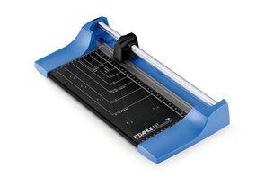 DAHLE 507 Kotoučová řezačka A4, 320/0,8 mm - modrá