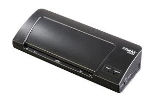 DAHLE Laminátor A4, 2 válce, 3-5 min., černý