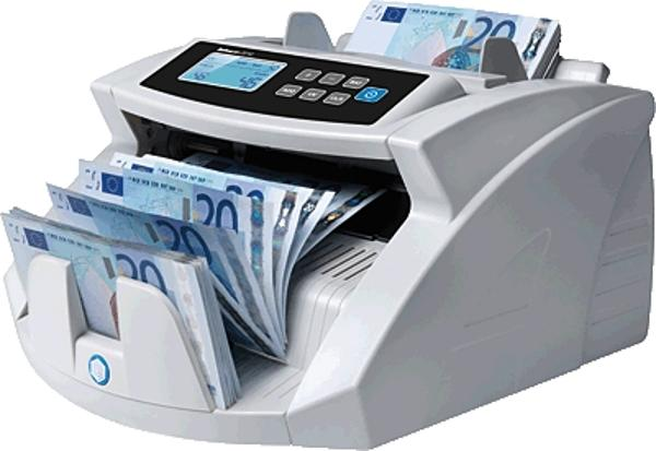 Počítačka bankovek SAFESCAN 2210, Doprava zdarma