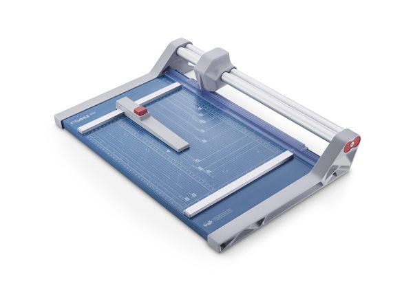 DAHLE 550 Kotoučová řezačka professional A4, 360/2 mm