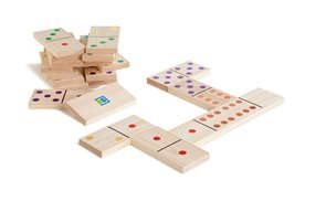 Domino MAXI dřevěné