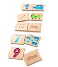 Čísla 1-10 (AJ)