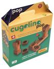Kuličková dráha Cugolino Pop - s trampolínou