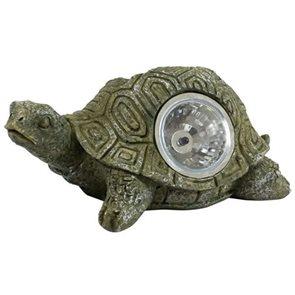 Solární lampa Želva