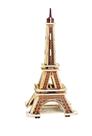 Dřevěná skládačka malá Eifellova věž Robotime