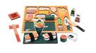 3D Puzzle Sushi bar