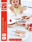 Dřevěné nádobí do kuchyňky