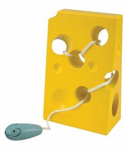 """Provlékadlo """"Sýr s myškou"""""""