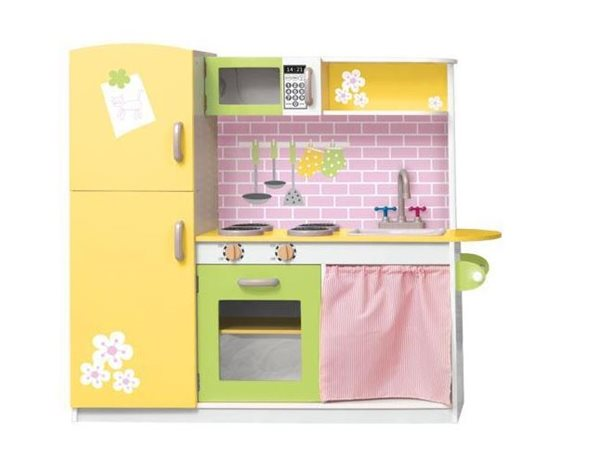 Kuchyňská linka - Lily