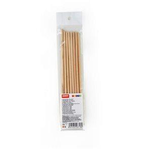 Jídelní hůlky - sada 4 párů