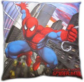 Polštářek Spiderman 40×40cm
