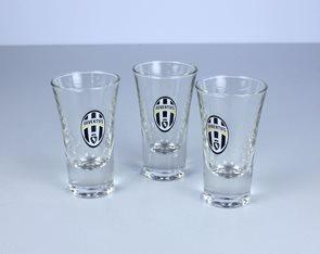 Sada panáků FC Juventus 3 ks