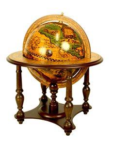 Dekorační globus