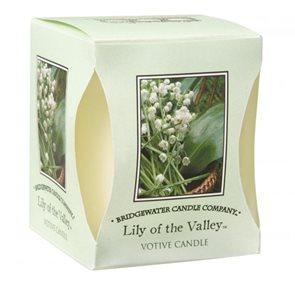 Votivní vonná svíčka Lily of Valley