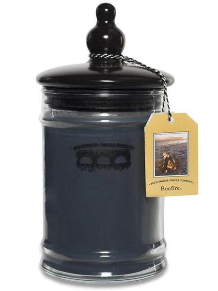 Exkluzivní vonná svíčka Bonfire velká