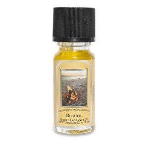 Vonný olej Bonfire 10ml