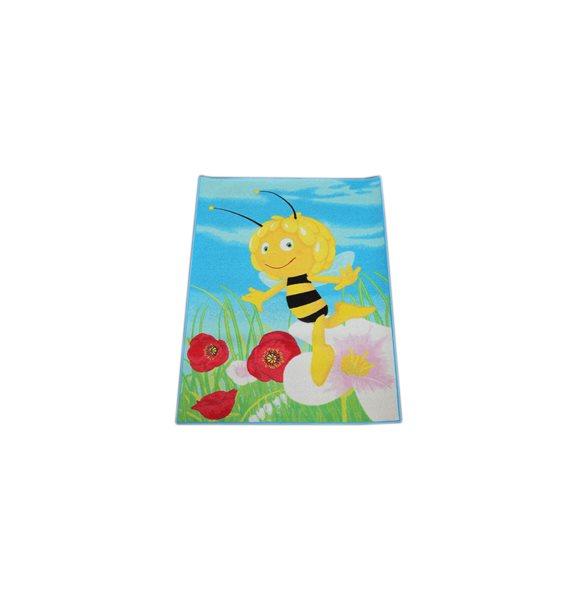 Dětský koberec Včelka Mája 95 × 133 cm