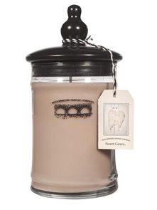 Exkluzivní vonná svíčka Sweet Grace velká