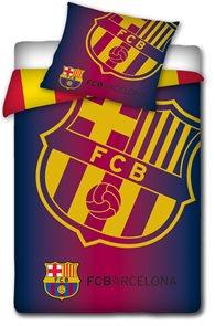 Fotbalové povlečení FC Barcelona Gradient 2014