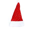 Vánoční čepice Hvězdy