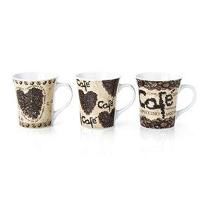 Hrnek Kávové variace 340 ml