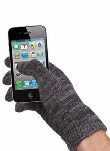 Rukavice na ovládání dotykových displejů vel. L