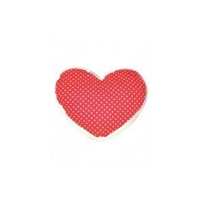 Polštářek Srdce velké